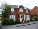 4 bedroom Detached house to rent in 1 Damaskfield, Worcester...