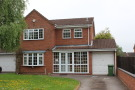25 Rowthorn Drive Detached property to rent