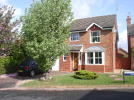 3 bed Detached property in 1 Dunster Close...