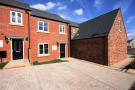 3 bedroom Terraced house to rent in 2 Hynam Road, Pershore...