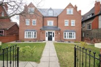 2 bedroom Apartment in Thorne Road, Wheatley...