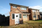 3 bedroom Detached property in Kirkshill Close...