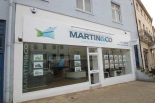 Martin & Co, Doncaster - Lettings & Salesbranch details