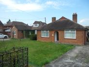 Detached Bungalow to rent in Old Worting Road...