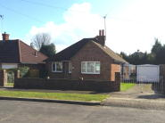 2 bedroom Detached Bungalow to rent in Lower Chestnut Drive...