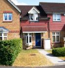 2 bedroom Terraced house to rent in Julius Close...