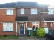 2 bed Terraced home in Julius Close...