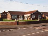 Detached Bungalow in Fenside Road, Boston