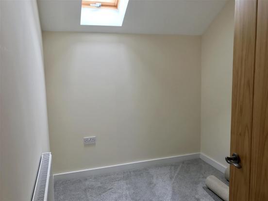 Example bedroom thre