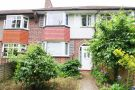 4 bedroom Terraced house in Morden
