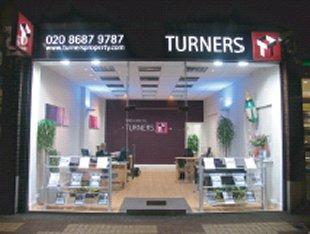 Turners, Mordenbranch details