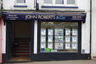 John Roberts & Co, Rickmansworthbranch details