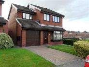4 bed Detached house in Sandmead Close, Morley...