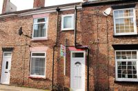 2 bed Terraced home in Audus Street, Selby