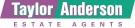 Taylor Anderson Estate Agents , Doncaster logo