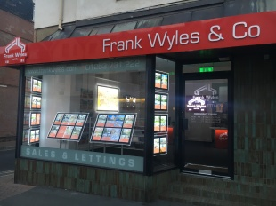 Frank Wyles and Co, LYTHAMbranch details