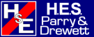 HES Parry & Drewett, Sutton branch logo