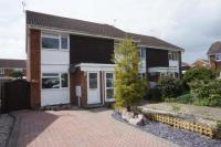 End of Terrace property for sale in Chesley Close...