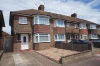 3 bedroom End of Terrace home for sale in Guildford Road, Tarring...