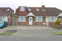 semi detached home in Pratton Avenue, Lancing...