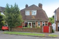 3 bedroom Detached property for sale in Ring Road, North Lancing...