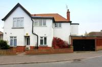 4 bed Detached home for sale in West End Way, Lancing...