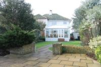 semi detached home in Grinstead Lane, Lancing...