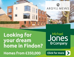 Get brand editions for Michael Jones & Company, Findon Valley