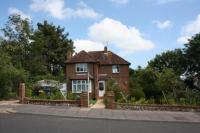Detached home for sale in Hayling Rise...