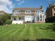 4 bedroom Detached property in Longlands, Charmandean...