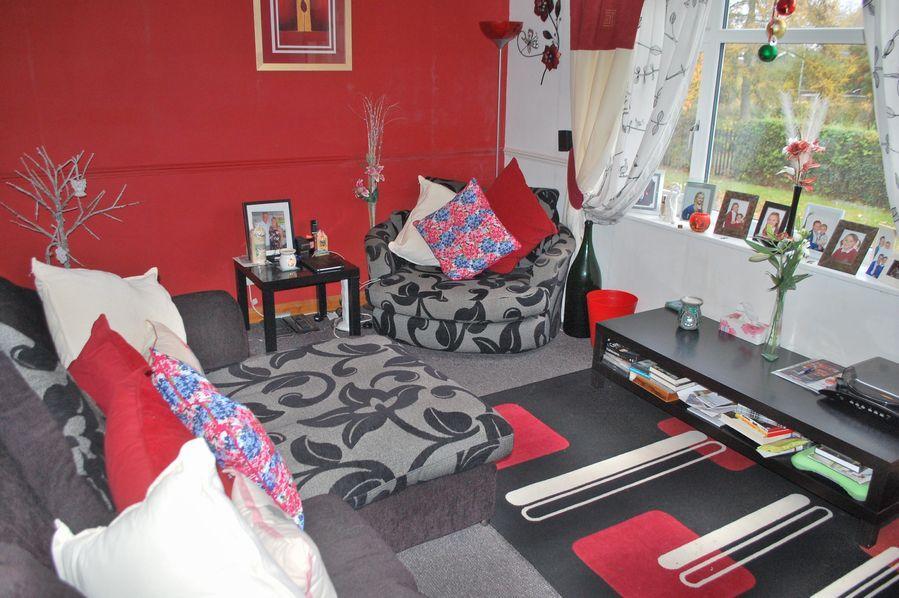 SECOND SITTING ROOM/BEDROOM