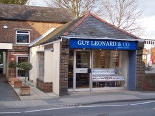 Guy Leonard & Co, Storringtonbranch details