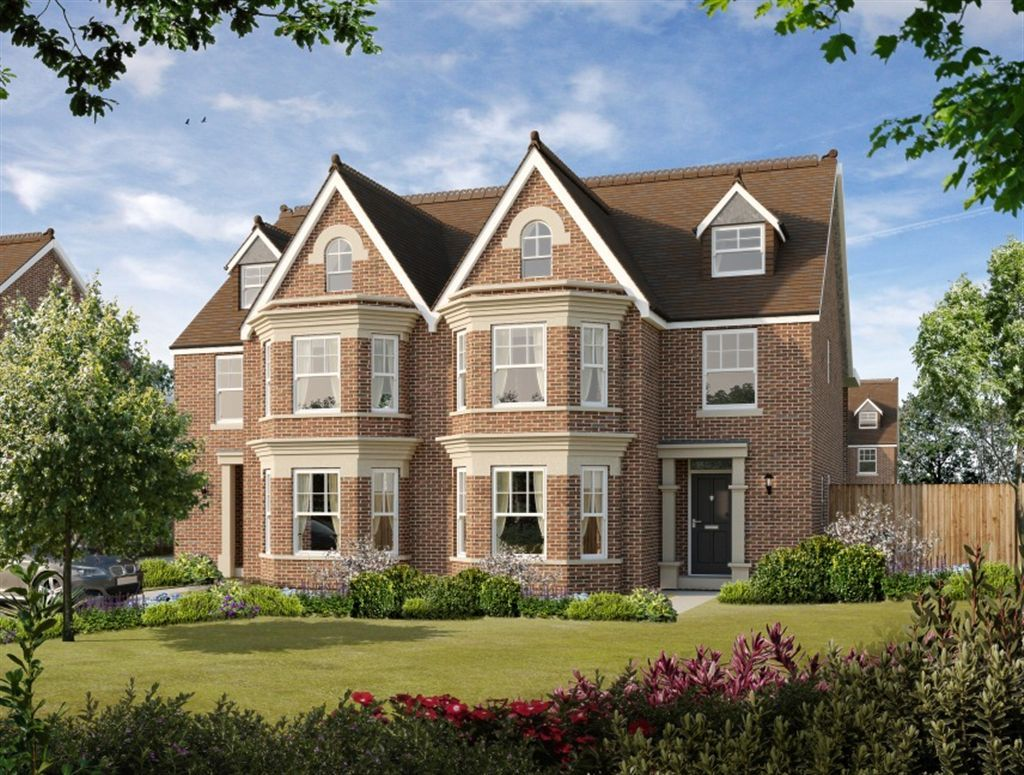 5 bedroom house for sale in magnolia gardens london road for New 5 bedroom houses for sale