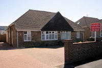 3 bedroom Semi-Detached Bungalow for sale in Westlands Grove...