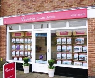 Fenwicks Estate Agents, Portchesterbranch details