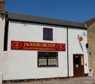Jackson Grundy Estate Agents, Roadebranch details