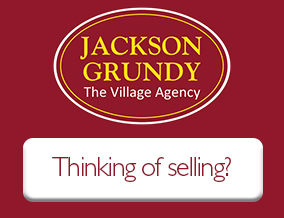 Get brand editions for Jackson Grundy Estate Agents, The Village Agency