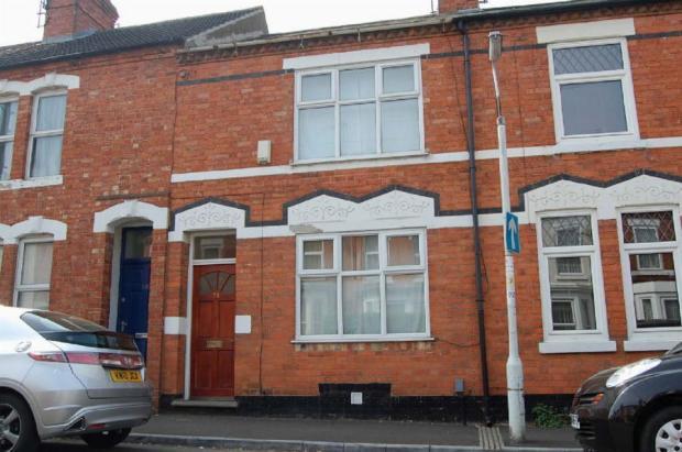 Property Rent Kingsley Northampton