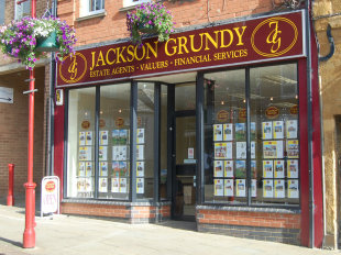 Jackson Grundy Residential Lettings, Daventrybranch details