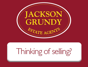 Get brand editions for Jackson Grundy Estate Agents, Northamptonshire