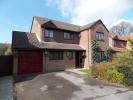 Detached home in Southleigh Grove...
