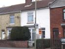 Havant Road Terraced house for sale