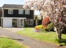 4 bed Detached home for sale in Island Close...