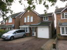 4 bedroom Detached home in Godbold Close, Kesgrave...
