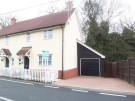 semi detached home for sale in Leather Lane...