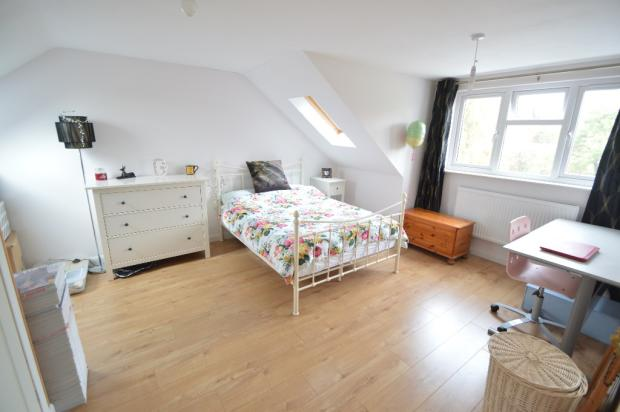Bedroom one (F/F)