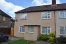 semi detached property to rent in Ash Grove, London, SE20