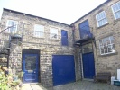 2 bedroom Detached property in Oak Street, Glossop...