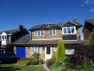 4 bed Detached home in Storth Meadow Road...