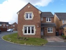 4 bedroom Detached house for sale in Kestrel View, Simmondley...